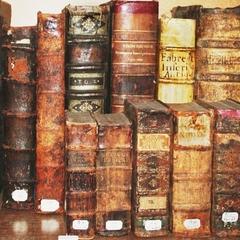 З бібліотеки Вернадського зникла перша друкована книга в Україні