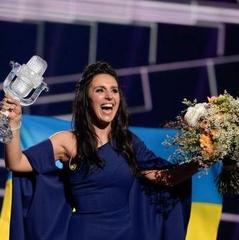 Що думають москвичі про перемогу Джамали на «Євробаченні-2016» (ВІДЕО)