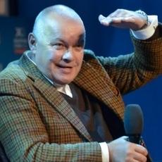 Брехня як звичка: Кисельов знову не втримався