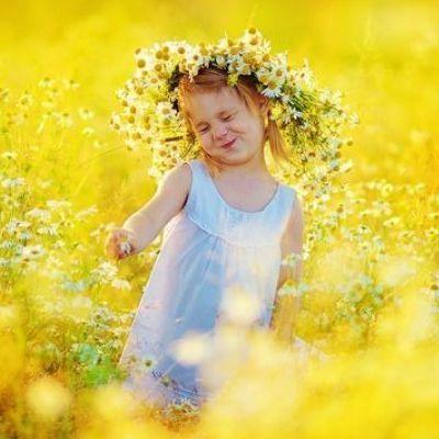 Вчені розкрили секрет дитячого щастя