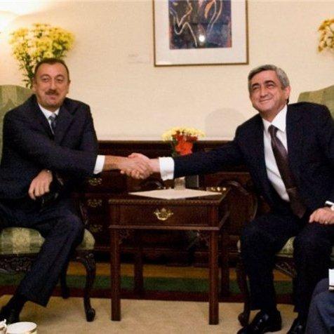 Азербайджан і Вірменія домовились про перемир'я
