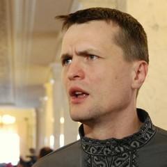 Без закону про ТСК комісія залишиться на рівні балачок, - Луценко