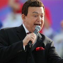 Кобзон готовий заспівати українською на «Євробаченні-2017» для зняття санкцій