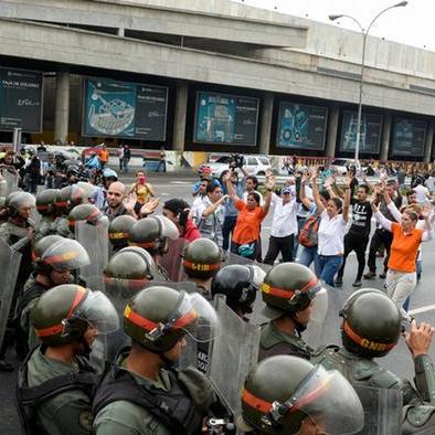 Президент Венесуели надав уряду надзвичайні повноваження