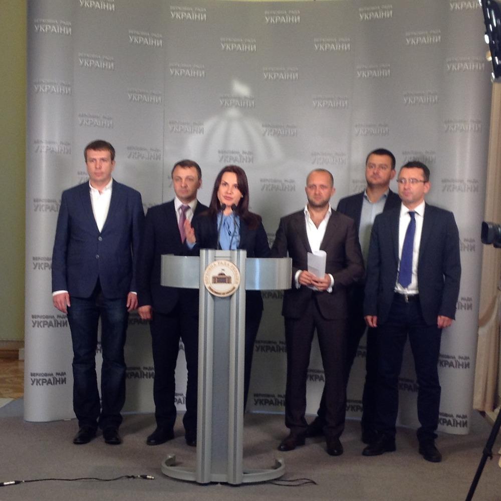 22 депутати ВР подружилися з Арабськими Еміратами