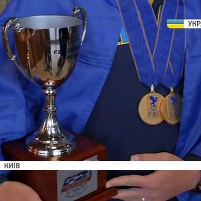 Українець став чемпіоном світу з повітряного бою, розбивши у фіналі росіянина