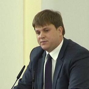 Харківського депутата позбавили повноважень через георгіївську стрічку