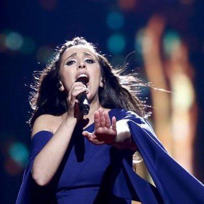 Джамала є й залишається переможницею «Євробачення», - організатори конкурсу