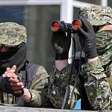 Бойовики обстріляли з мінометів позиції ЗСУ біля Новотроїцького та Опитного