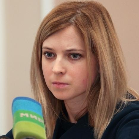 Поклонська твердить, що результати Євробачення йдуть у розріз з думкою глядачів