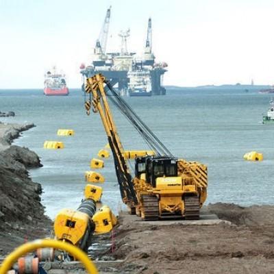 Греція почала будівництво газопроводу в обхід Росії