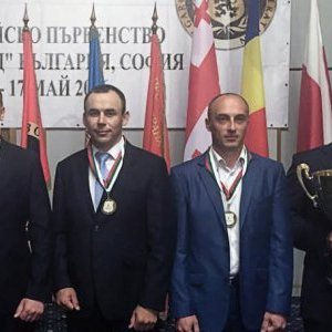 Тілоохоронці Порошенка виграли престижний європейський чемпіонат