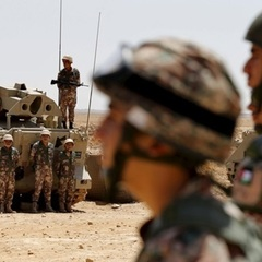 Росію звинувачують у будівництві військової бази в Пальмірі