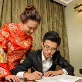 Китайські молодята у першу шлюбну ніч займалися конституцією