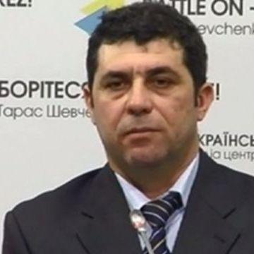 Кримського татарина призначили заступником міністра з питань АТО
