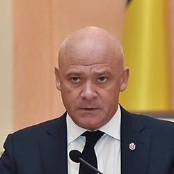 Труханов показав довідку, що він не росіянин
