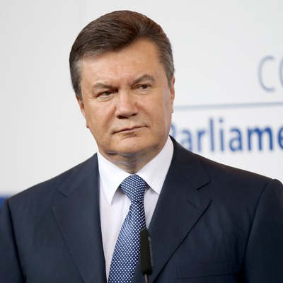 Мін'юст України не буде організовувати допит Януковича по відеозв'язку