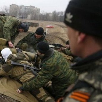 Розвідка повідомила про втрати серед російських найманців