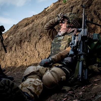 Бойовики не мають права проводити вибори на окупованому Донбасі, - речниця Кучми