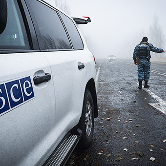 В ОБСЄ вперше визнали, що бойовики заблокували обмін полоненими