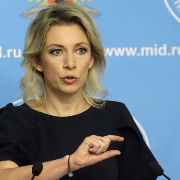 У Росії істерично відреагували на перейменування Дніпропетровська