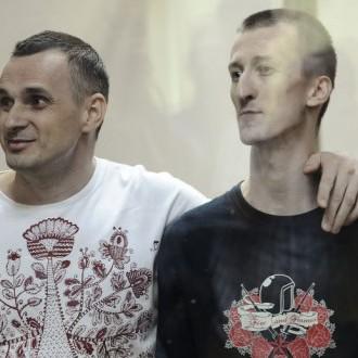 Росіяни готуються до екстрадиції Сенцова та Кольченка