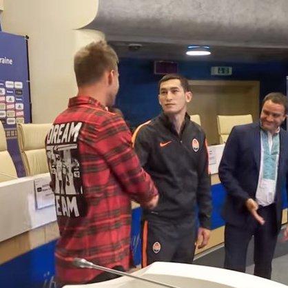 Ярмоленко вибачився перед Степаненко, гравці примирилися