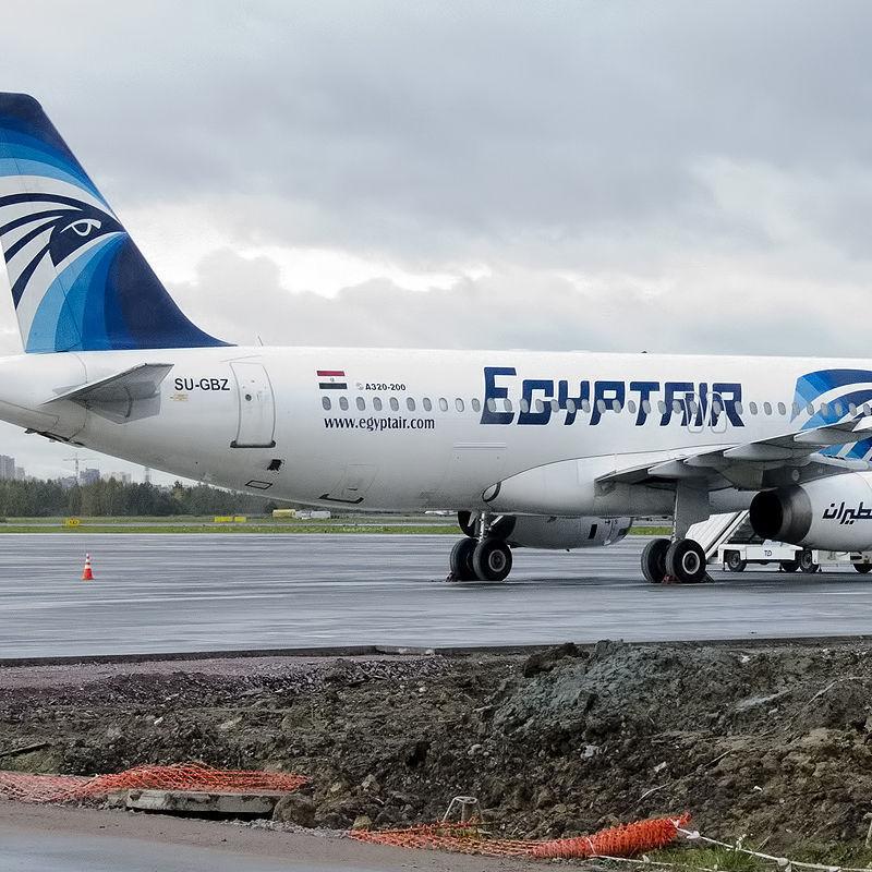 Причиною катастрофи літака EgyptAir міг стати вибух або «штопор» - експерти