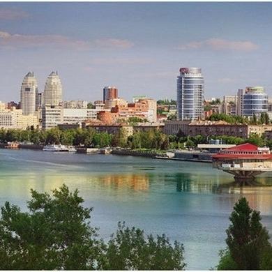 Як змінювалася назва Дніпропетровська протягом 200 років