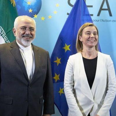 США і ЄС не будуть заважати фірмам працювати з Іраном