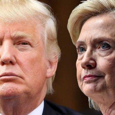 Клінтон заявила, що терористи використовують Трампа як вербувальника