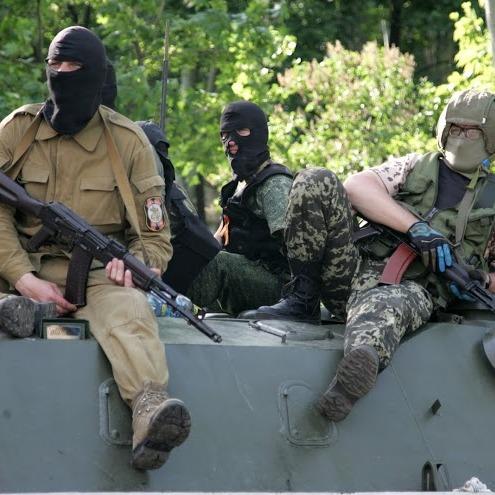 Росія вивезла бойовиків з «ДНР» до Нагірного Карабаху