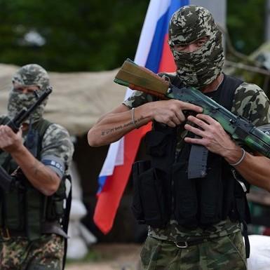 Параноя в «ДНР»: бойовики шукають українських шпигунів серед працівників ЖКГ