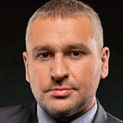 Фейгін представить інтереси Джемілєва в російському суді