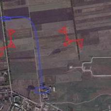 На Донбасі СБУ знищила диверсантів, виманивши їх макетом ПТРК Javelin