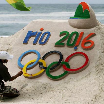 Головне - безпека: На Олімпіаді-2016 спортсменам роздадуть 450 тисяч презервативів
