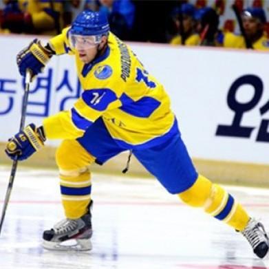 Україна прийме в себе чемпіонат світу з хокею