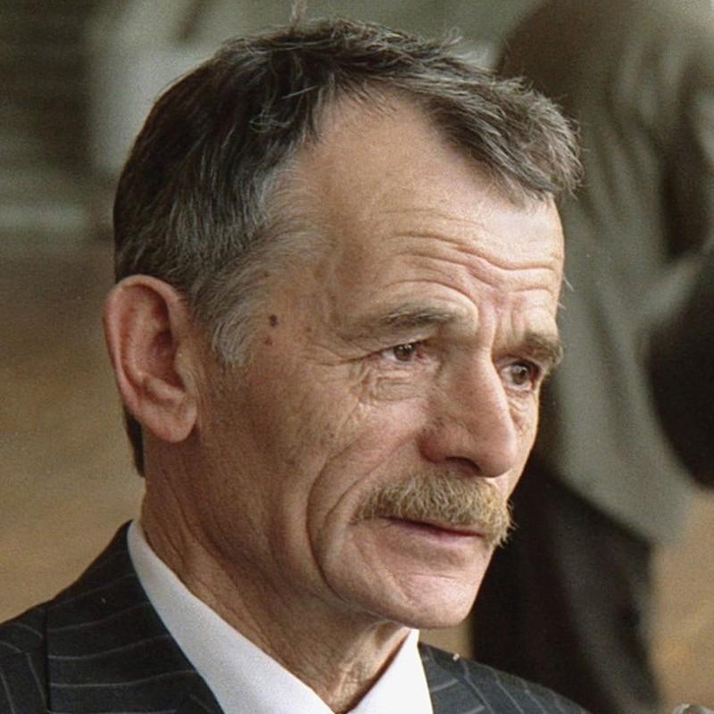 Джемілєв закликав країни світу розірвати стосунки з Росією