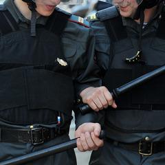 У Росії звільнили поліцейських за зґвалтування дільничого