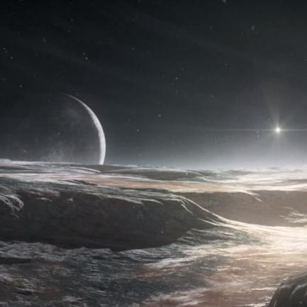 NASA знайшло унікальний ландшафт на Плутоні (ФОТО)