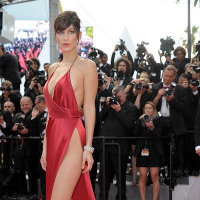 Найвідвертіша сукня Каннського кінофестивалю - 2016