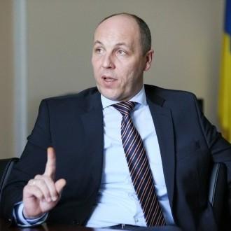 Балто-Чорноморський союз: нова ідея Парубія