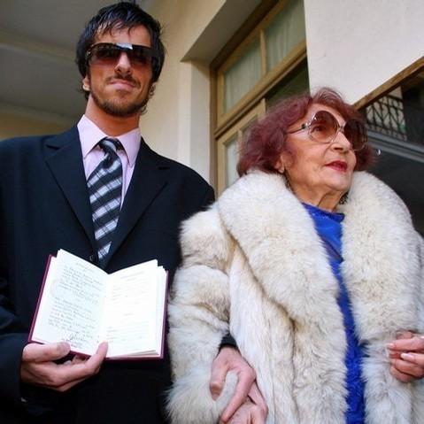 Весілля відміняється: швейцарський суд засумнівався у почуттях молодят