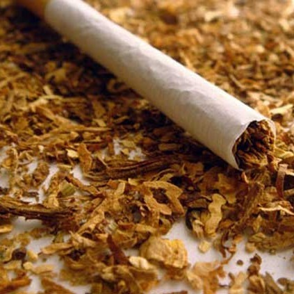 Британія залишилася без тютюнових фабрик