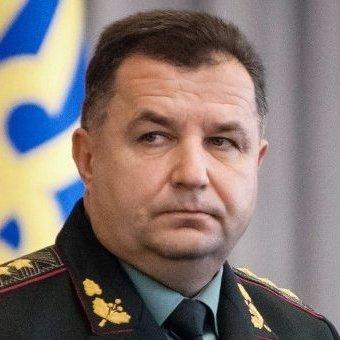 Росія все ще хоче захопити Україну, - Полторак