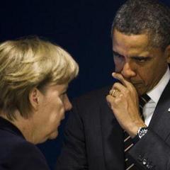 Меркель відмовила Обамі щодо участі в нормандських переговорах, - ЗМІ