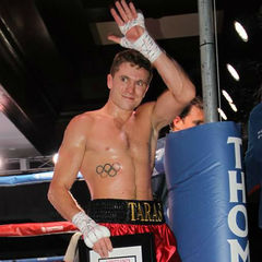 Український боксер захистив свій титул