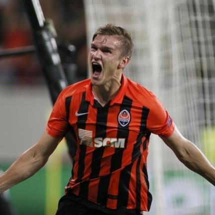 «Шахтар» став володарем Кубка України з футболу