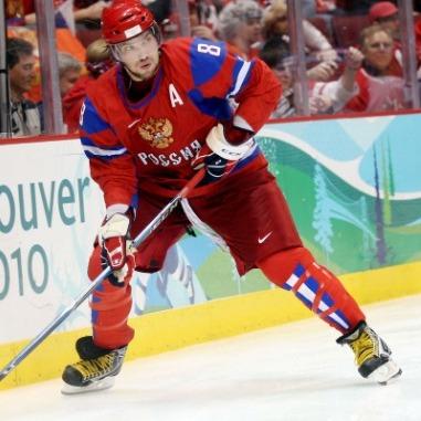 Російські хокеїсти поступилися фінам на чемпіонаті світу