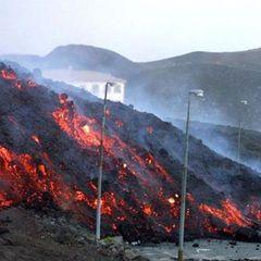 В Італії прокинувся вулкан Етна (відео)